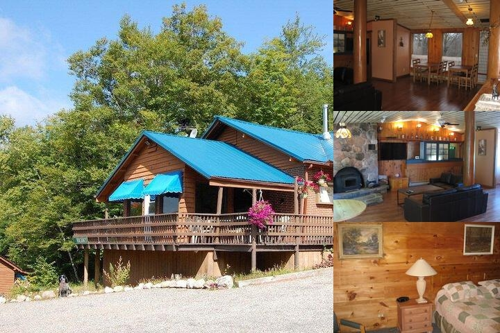 Nordic Inn photo collage