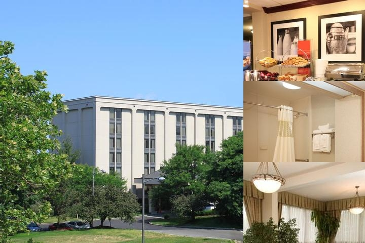 The Meadowlands River Inn photo collage
