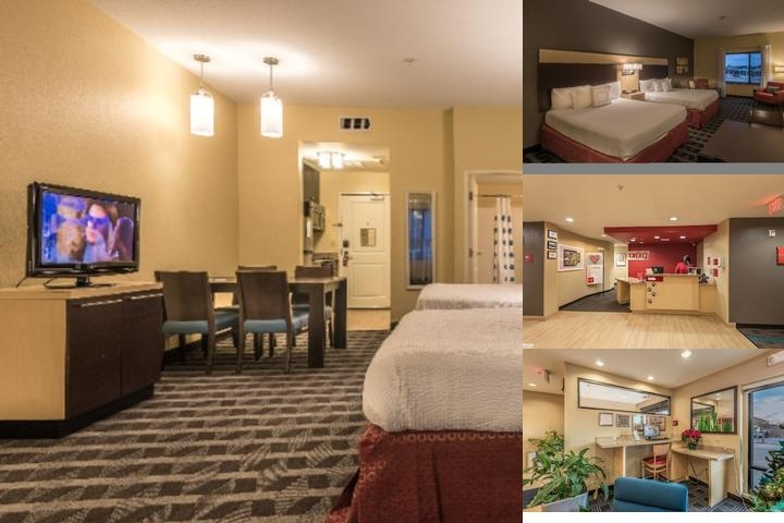 Towneplace Suites by Marriott Desoto photo collage