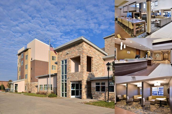 Residence Inn by Marriott of Coralville / Iowa Cit photo collage