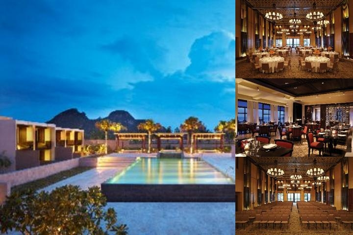 Hyatt Regency Danang Resort & Spa photo collage