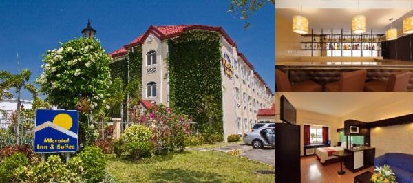 Microtel Inn by Wyndham Sto Tomas Batangas photo collage