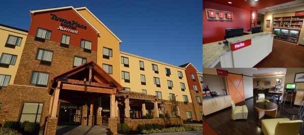 Towneplace Suites by Marriott Bowling Green photo collage