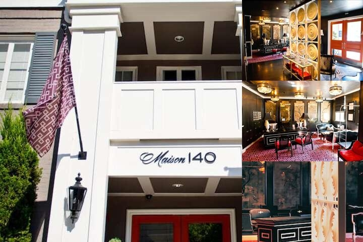 Maison 140 beverly hills ca 140 south lasky 90212 for 140 maison hotel