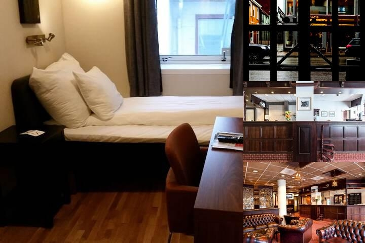 Best Western Chesterfield Hotel photo collage