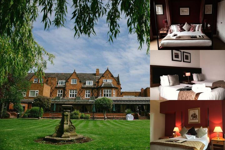 Mollington Banastre Hotel & Spa photo collage