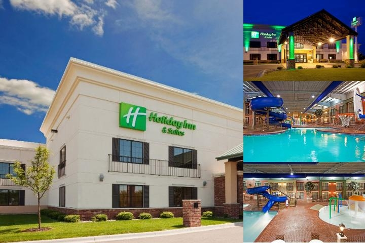 Holiday Inn & Suites Lakeville photo collage