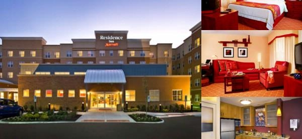 Residence Inn Newport News Airport photo collage