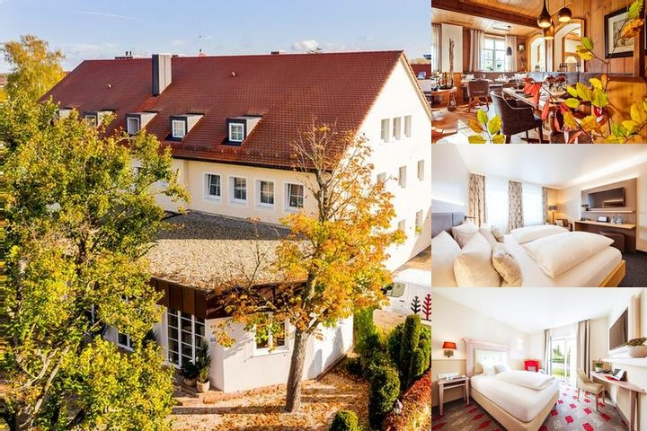 Gentner Nürnberg landgasthof hotel gentner gmbh & co. kg - nürnberg bregenzer 31 90475
