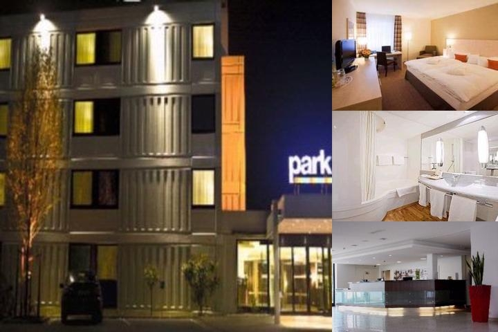 Park Inn by Radisson Düsseldorf Süd photo collage