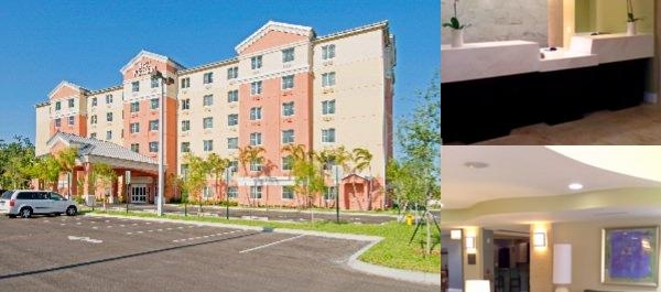 Best Western Plus Fort Lauderdale Airport South Inn & Suites photo collage