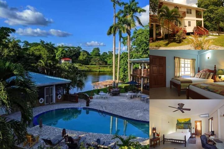 Black Orchid Resort photo collage