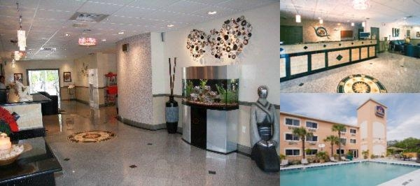 Best Western Bonita Springs Hotel & Suites photo collage