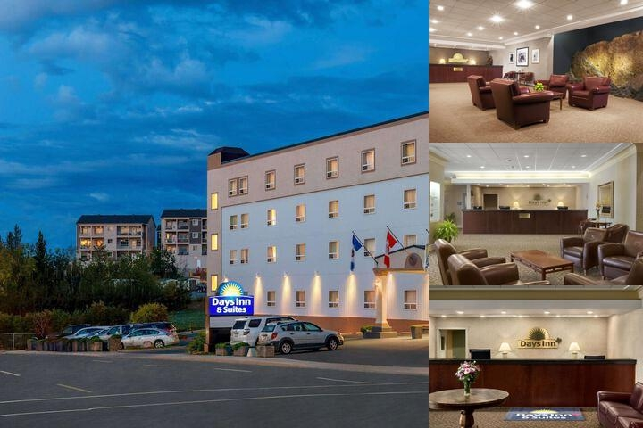 Days Inn & Suites Hotel photo collage