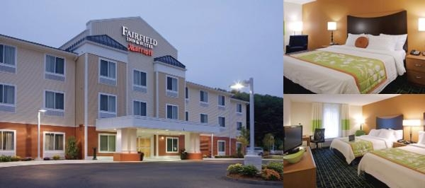 Fairfield Inn & Suites Fairfield Inn & Suites---Exterior