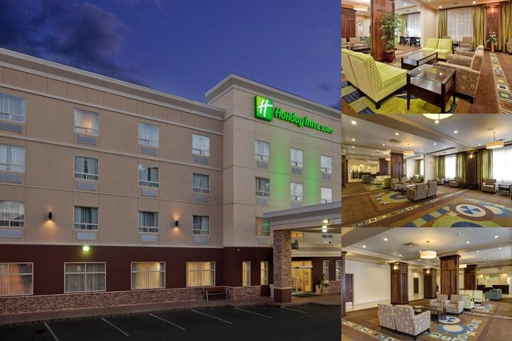 Holiday Inn Hotel & Suites Kamloops photo collage