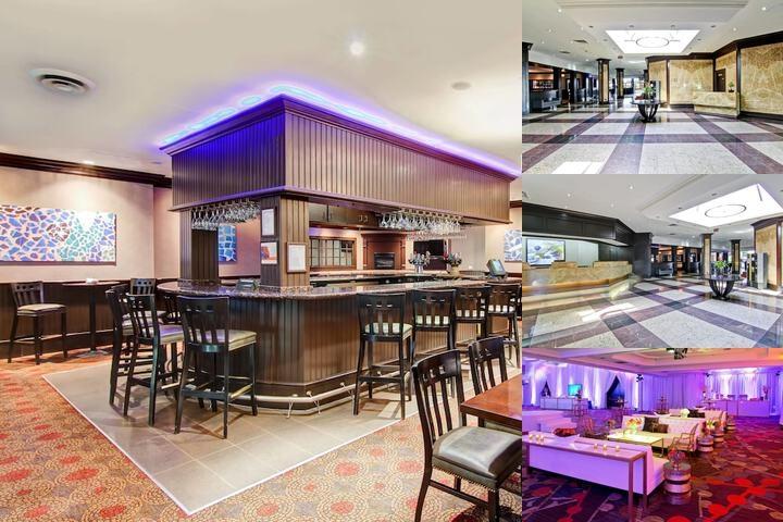 Delta Hotels By Marriott Toronto East Toronto On 2035 Kennedy Rd