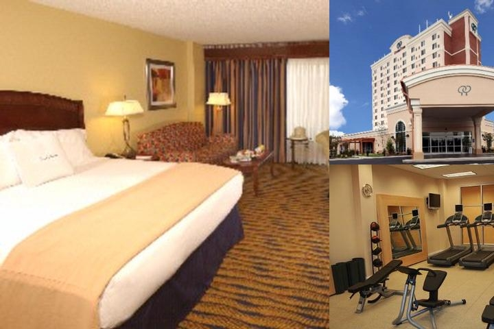 Doubletree by Hilton Greensboro photo collage