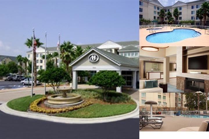 Hilton Garden Inn Orlando Airport Photo Collage