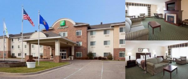 Holiday Inn & Conference Center photo collage