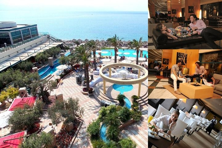 Club Hotel Casino Loutraki photo collage