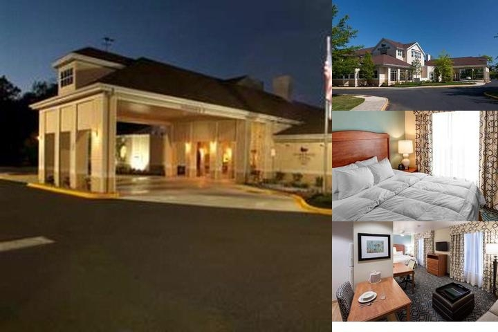 Homewood Suites by Hilton Mt. Laurel photo collage