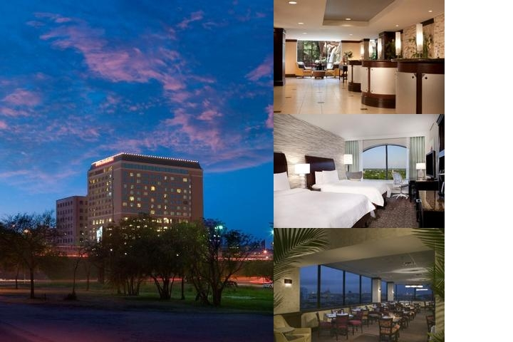 Hilton Garden Inn Austin Downtown photo collage