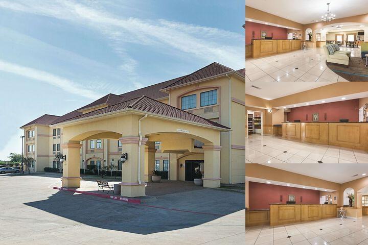 La Quinta Inn Suites Alvarado Tx 1165 West Highway 67 76009