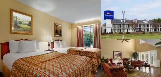 Baymont Inn & Suites of Dublin photo collage