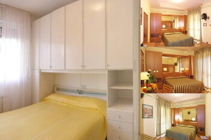 Hotel Germania photo collage