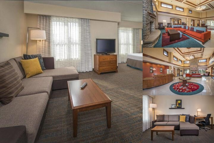 Residence Inn Norfolk Airport photo collage