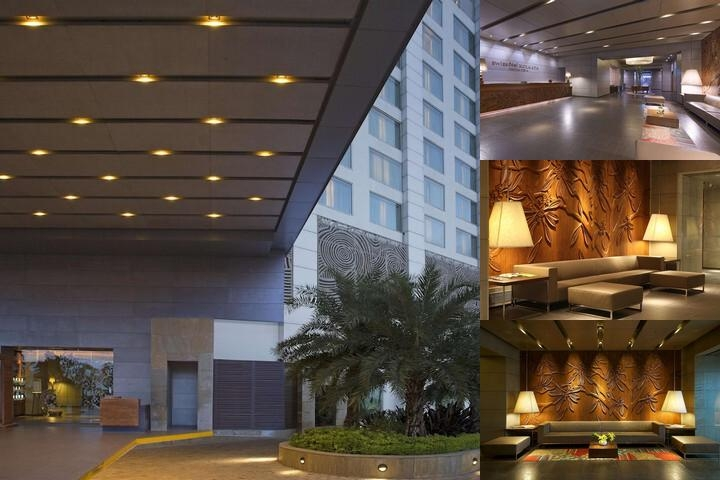 Swissotel Kolkata Neotia Vista photo collage
