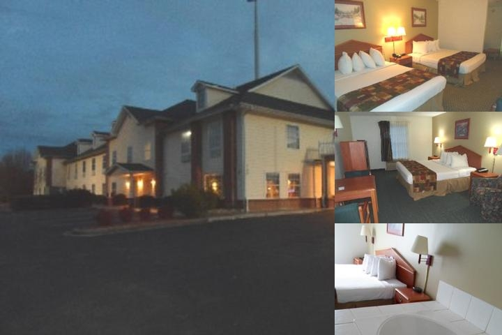 Magnuson Hotel Countryside Inn & Suites photo collage