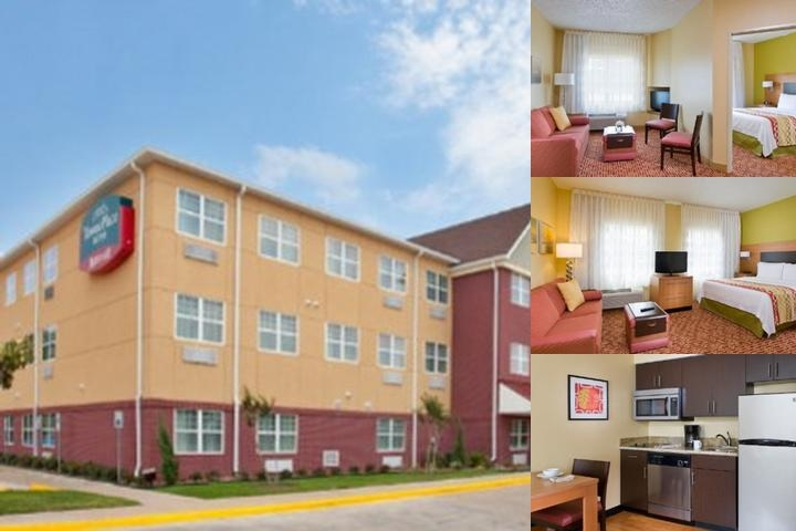 Towneplace Suites Houston Galleria / Northwest photo collage