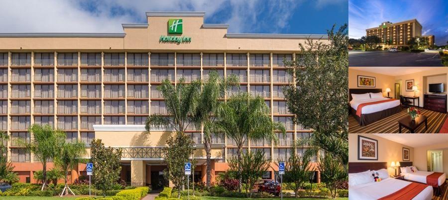 Holiday Inn 174 Orlando Sw Celebration Area Kissimmee Fl