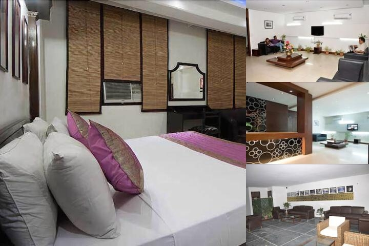 Hotel Sarthak Palace photo collage