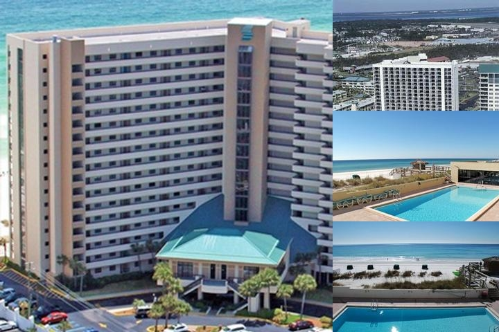 Sundestin Beach Resort by Resortquest photo collage