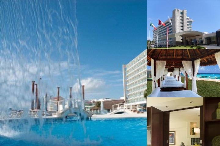 Beach Palace Resort All Inclusive photo collage
