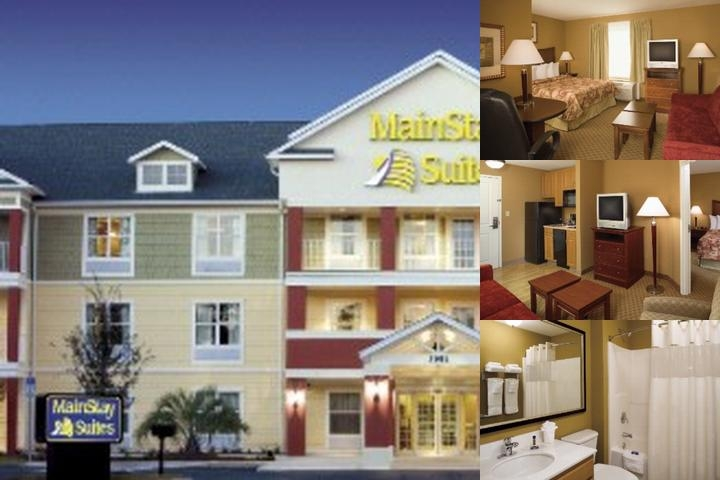 Mainstay Suites Port St. Joe photo collage