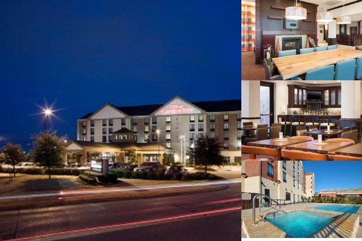 Hilton Garden Inn Dallas / Duncanville photo collage