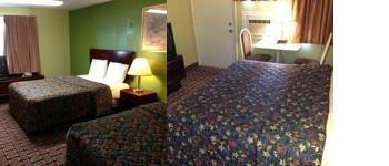 Red Carpet Inn photo collage