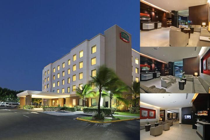 Courtyard by Marriott Panama City Metromall photo collage