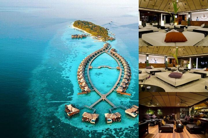 Lily Beach Resort & Spa All Inclusive photo collage