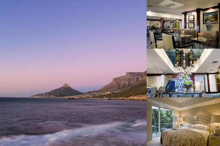 Twelve Apostles Hotel & Spa photo collage