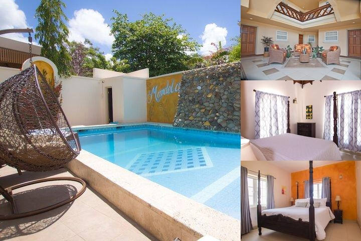 Mandela Court Luxury Suites photo collage
