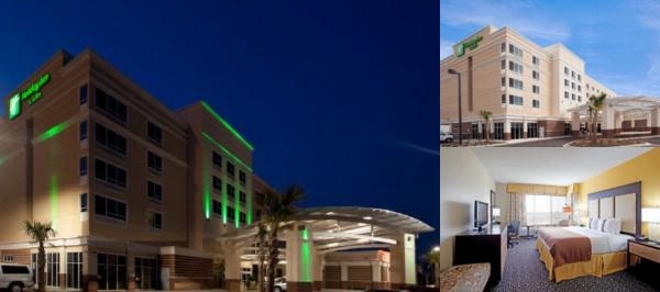 Holiday Inn & Suites Columbia Airport photo collage