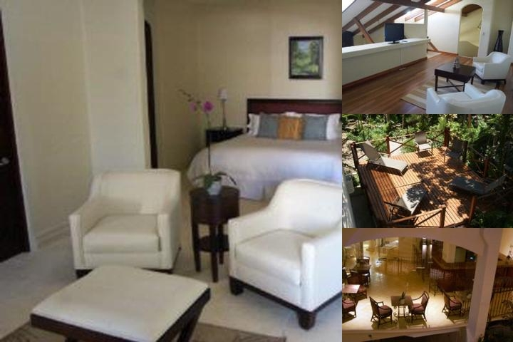 Beacon Costa Rica Boutique Hotel & Spa photo collage