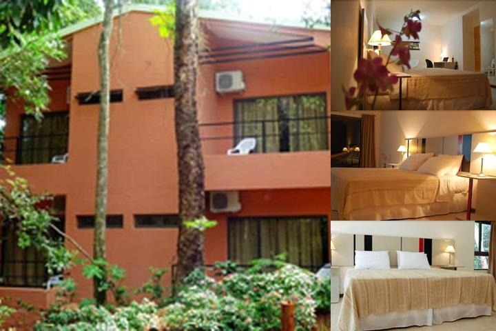 Hotel Sol Cataratas photo collage