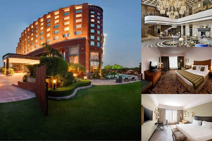 Radisson Blu Mbd Hotel Noida photo collage