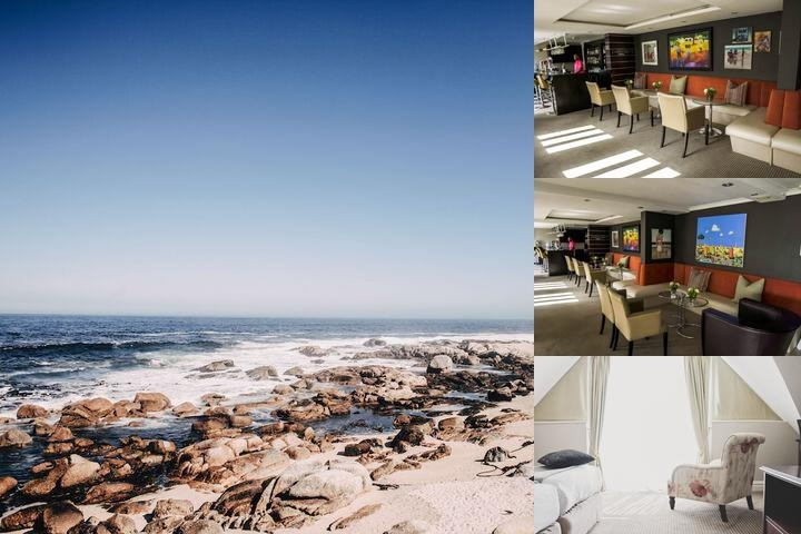 Three Cities Bantry Bay Suite Hotel photo collage